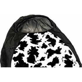 Grüezi-Bag Cow Slaapzak en Inlet